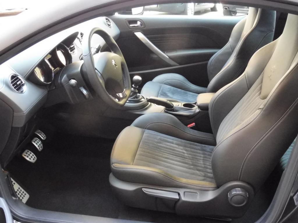 Peugeot rcz 1 6 thp restyling unico proprietario libro for Garage allo service auto sonnaz