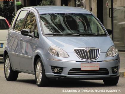 Lancia musa 1 3 mjt 16v diva start stop libro service e tagliandi lancia auto per - Lancia musa diva ...