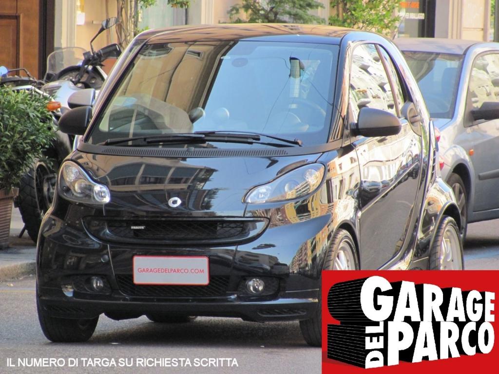 Smart fortwo coupe 39 brabus xclusive libro service for Garage allo service auto sonnaz