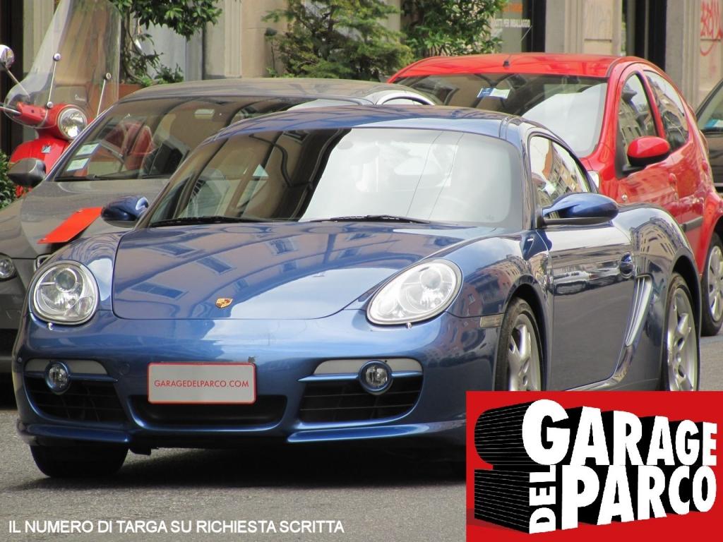 Porsche cayman 3 4 s libro service e fatture porsche for Garage allo service auto sonnaz