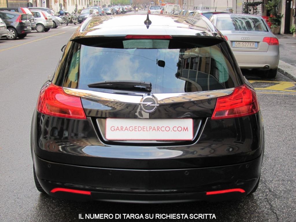 Schemi Elettrici Opel Insignia : Opel insignia sports tourer cdti cv cosmo
