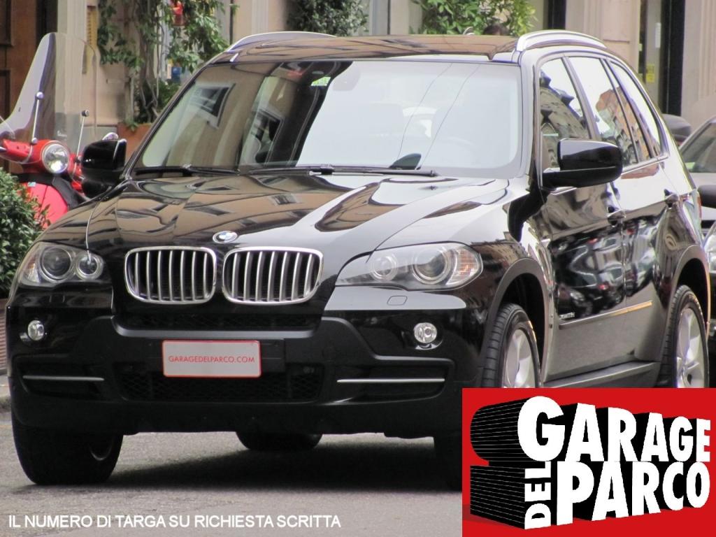 Bmw x5 xdrive35d full full libro service e tagliandi bmw for Garage allo service auto sonnaz