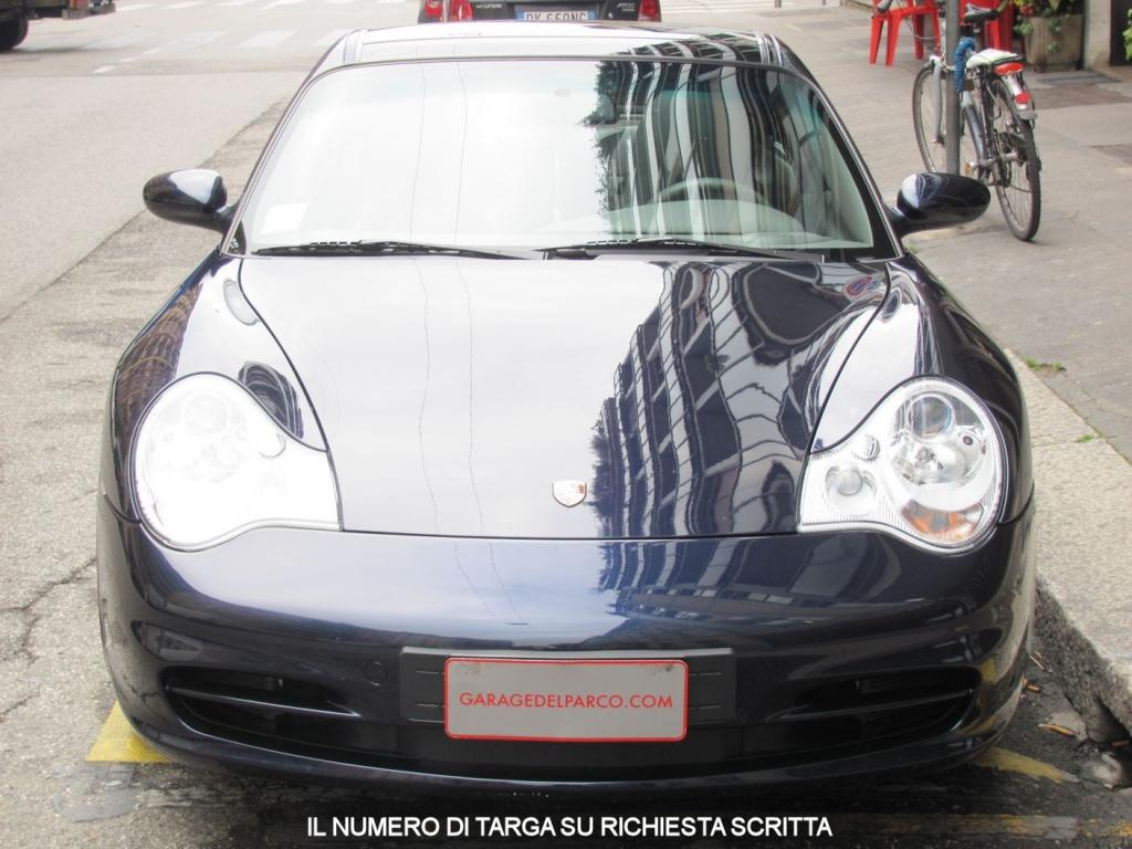 Porsche 996 targa libro service e tagliandi porsche il for Garage allo service auto sonnaz