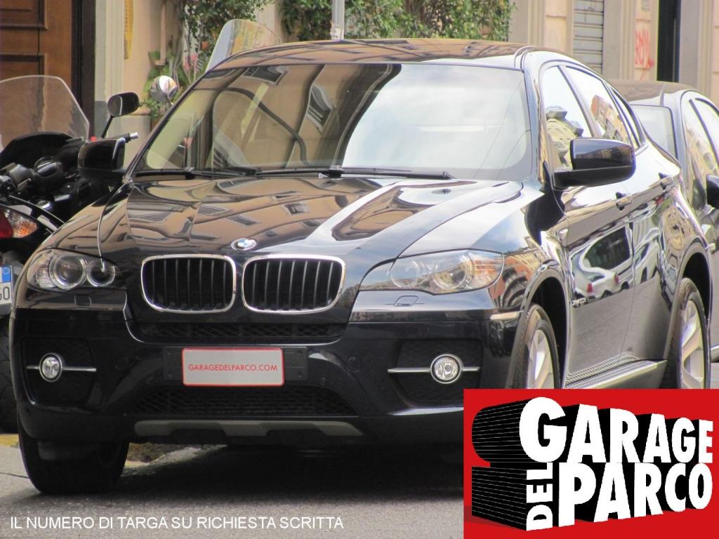 Bmw x6 xdrive30d futura automatica libro service bmw auto for Garage allo service auto sonnaz