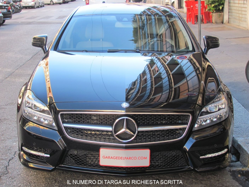 mercedes benz cls350 cdi sw blueefficiency 4matic amg pack unico proprietario libro service e. Black Bedroom Furniture Sets. Home Design Ideas